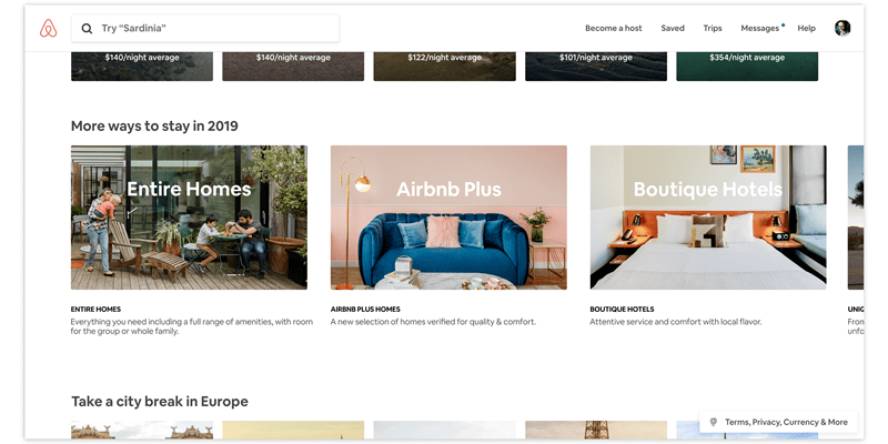 airbnb-hotels