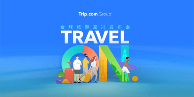 Trip.com Group Travel On